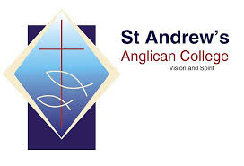 StAndrews Logo
