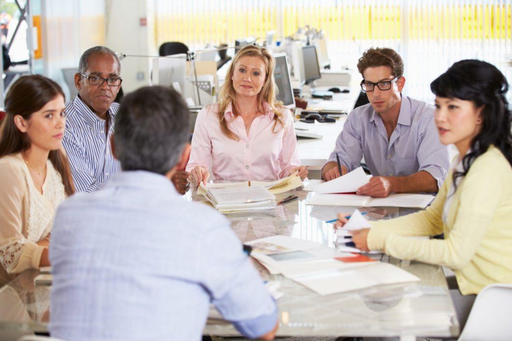 Team Meeting Tips